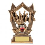 TenPin Bowling Trophy & Award Geelong