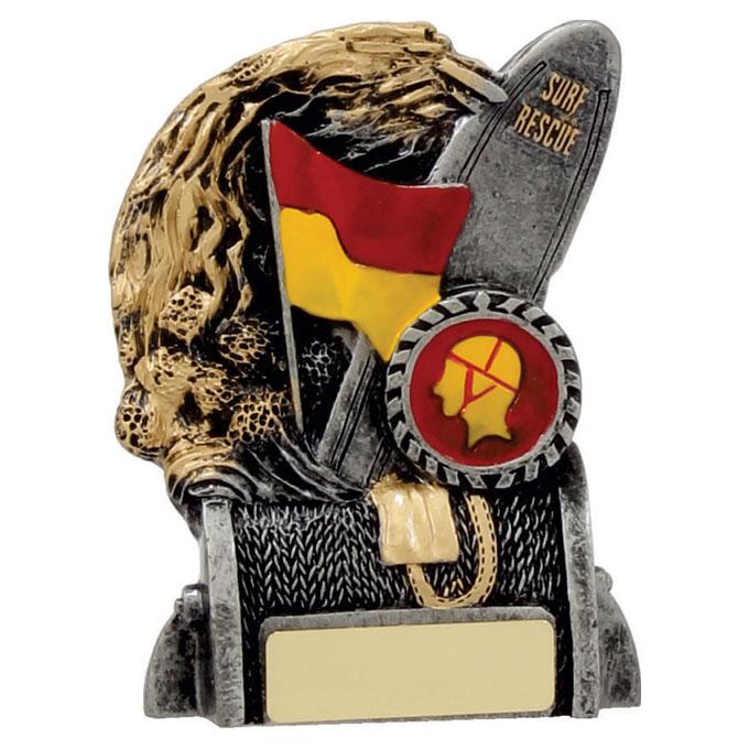 Surf Lifesaving Trophy & Award Geelong